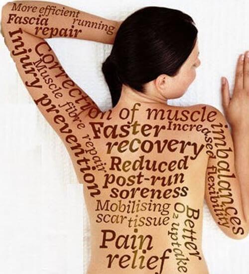 Benefits of Pure Massage Therapy Massage
